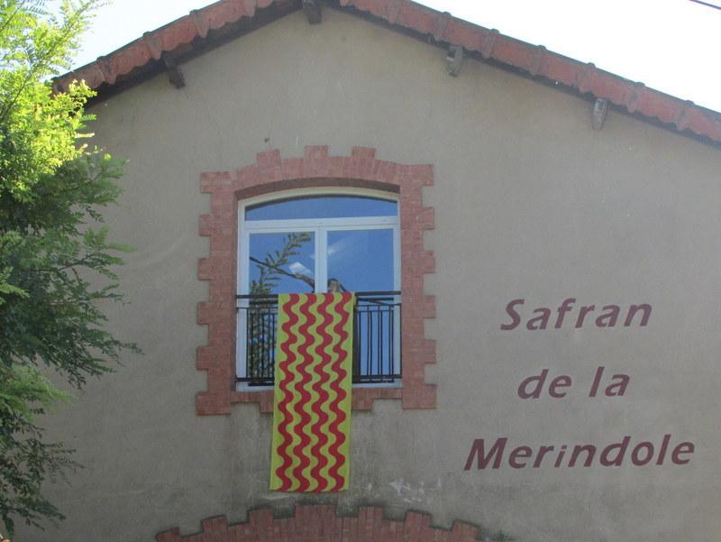 La Merindole- Jeudi 16 octobre 2014 OF3NZK
