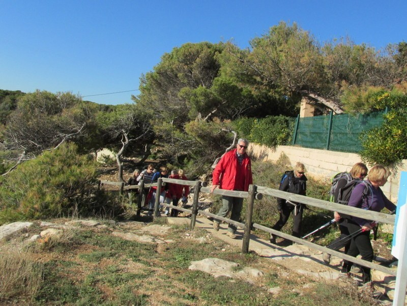 La Couronne - Le sentier des Douaniers - Jeudi 06 novembre 2014 8nwtNO