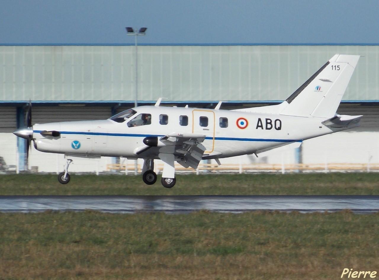 Casa CN-235 Armée de l'Air 62-II + Divers le 25.02.14 Co60