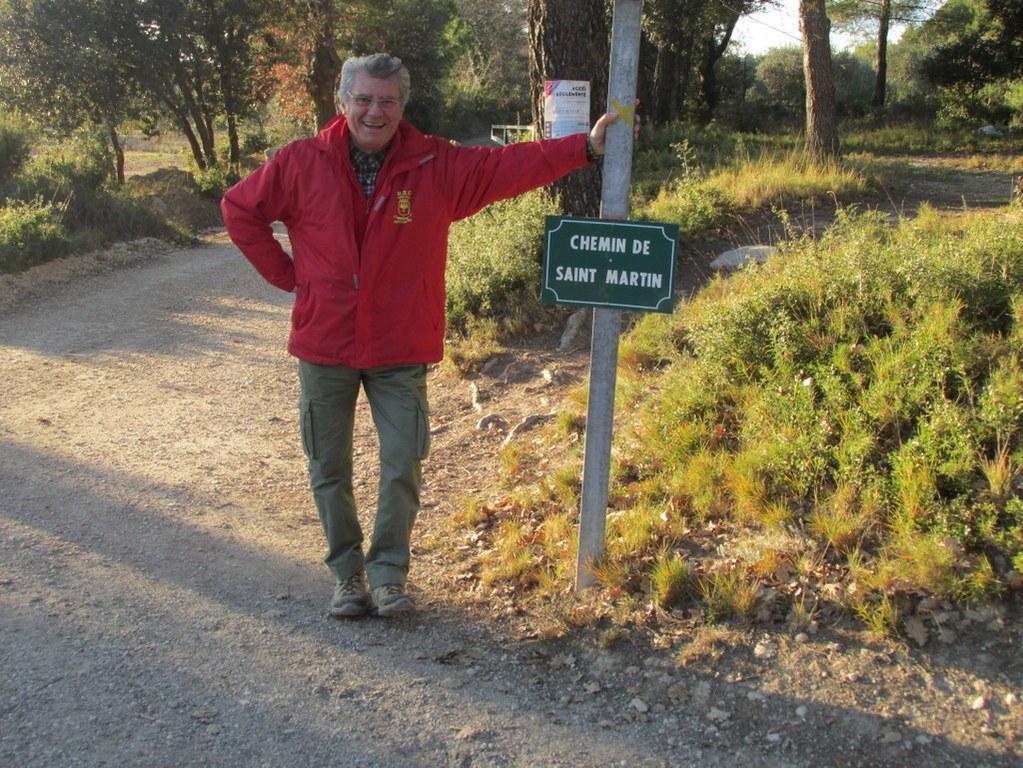 Eguilles - Les Bories - Jeudi 8 janvier 2015 L72O8s