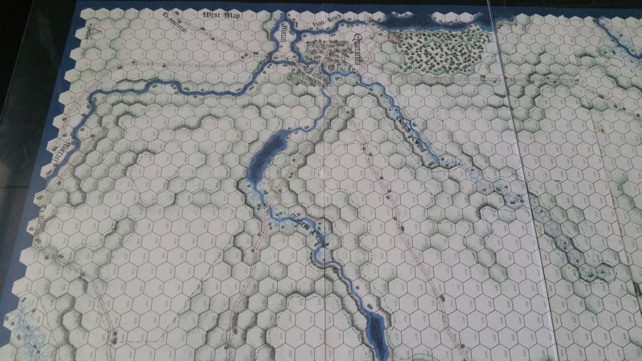 25 août 1758 - la bataille de Zorndorf 9Gffxx