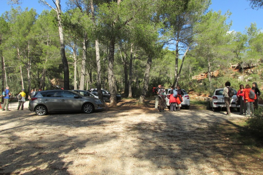 Le Tholonet - Bimont et Zola -Jeudi 05 novembre 2015 9hTE8e