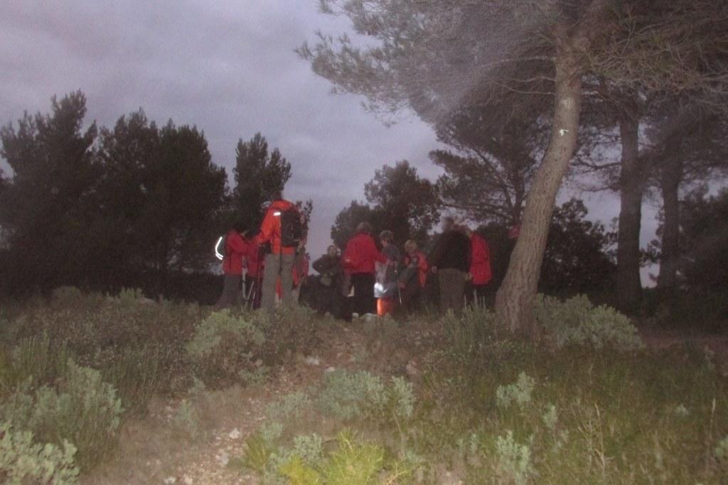 Septêmes les Vallons - Vallon de Fréguières -Jeudi 03 Décembre 2015 AsqOdW