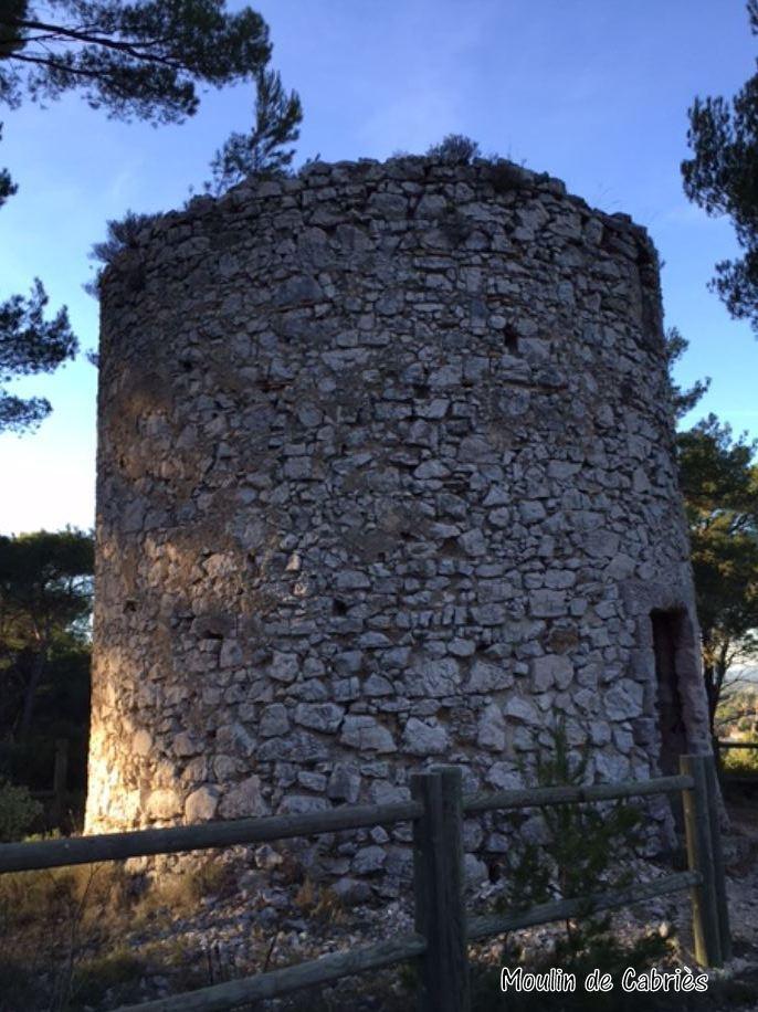 Cabriès - Jeudi 19 novembre 2015 GiIPaz