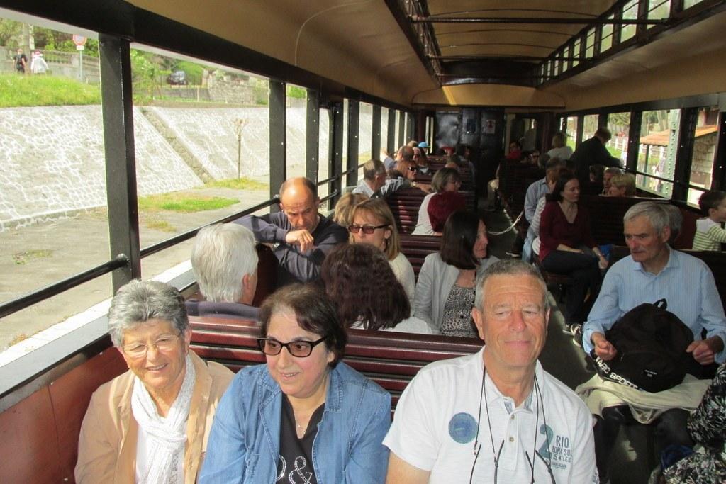 Bambouseraie d'Anduze - Train des Cévennes - Samedi 18 avril 2015 FmBlmo