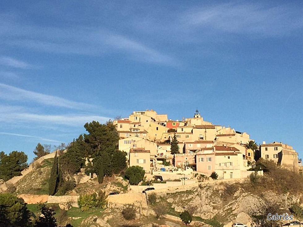 Cabriès - Jeudi 19 novembre 2015 So1ObT
