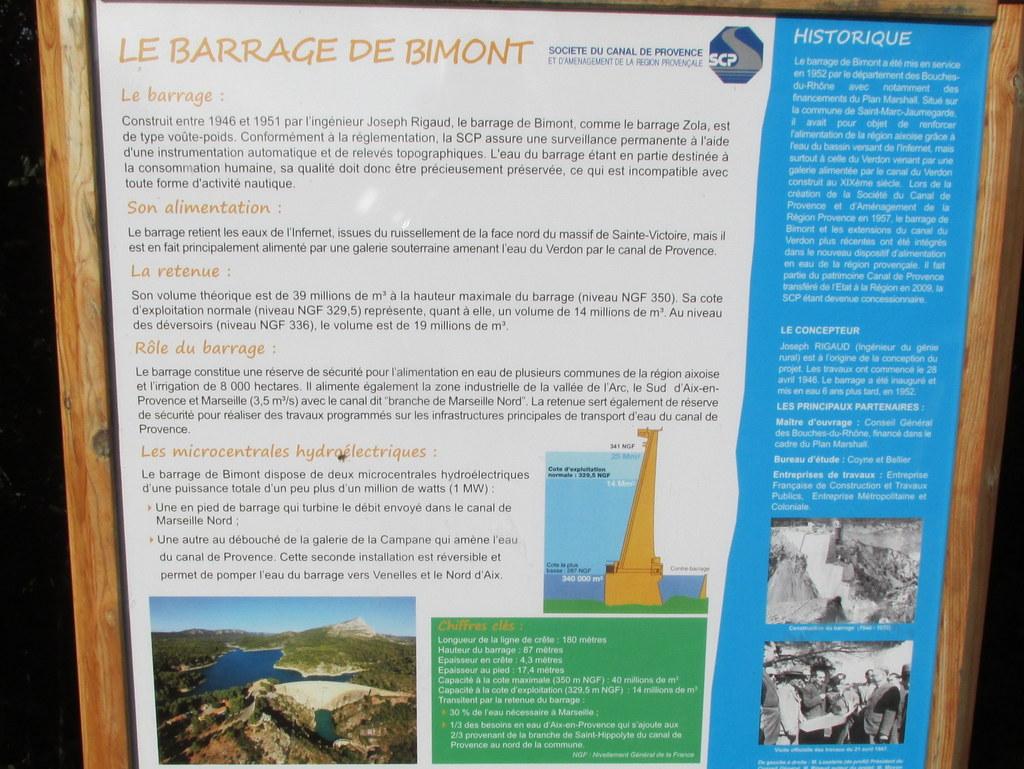 Le Tholonet - Bimont et Zola -Jeudi 05 novembre 2015 MfIMrW