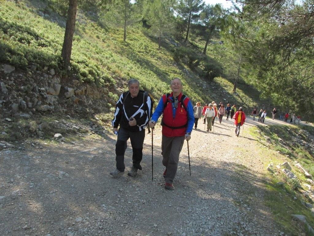 Les collines de Septêmes - La Vigie - jeudi 6 mars 2014 Mh3G0z