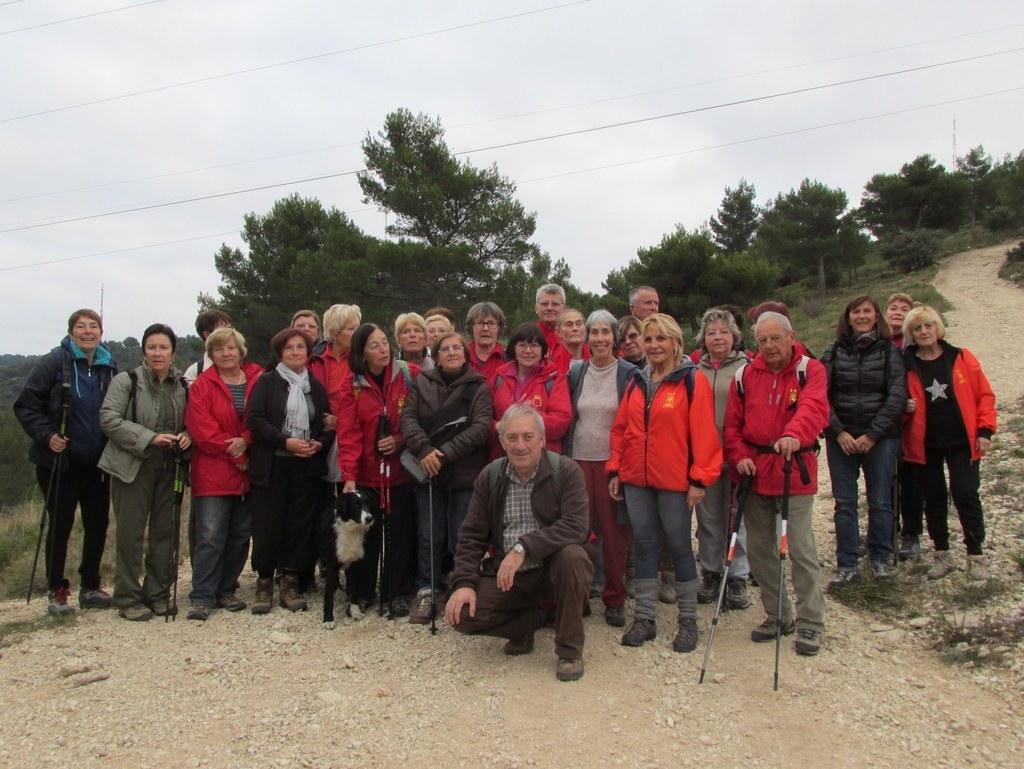 Septêmes les Vallons - Vallon de Fréguières -Jeudi 03 Décembre 2015 Q85a1K