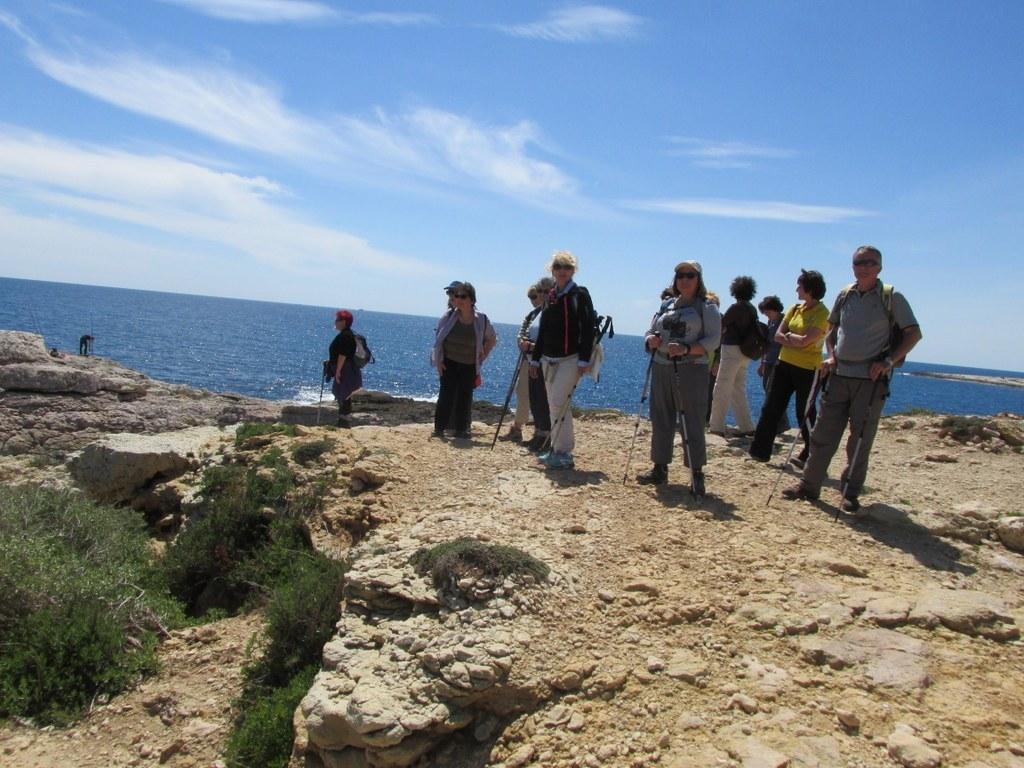La Couronne - Le sentier des douaniers - Jeudi 30 avril 2015 BN7cSH