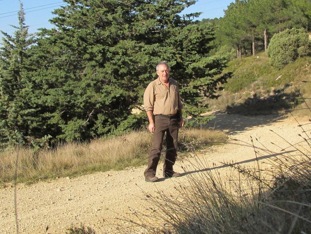Les collines de Septêmes - La Vigie - jeudi 6 mars 2014 WWAjZG