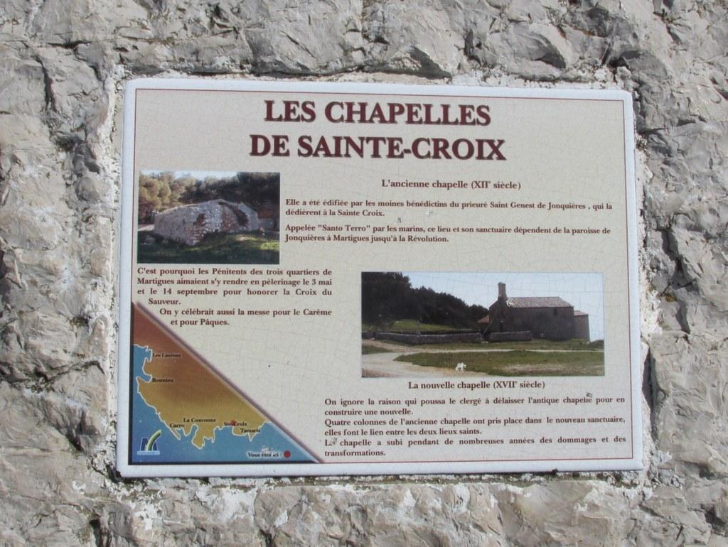 La Couronne - Le sentier des douaniers - Jeudi 30 avril 2015 TLHhGU