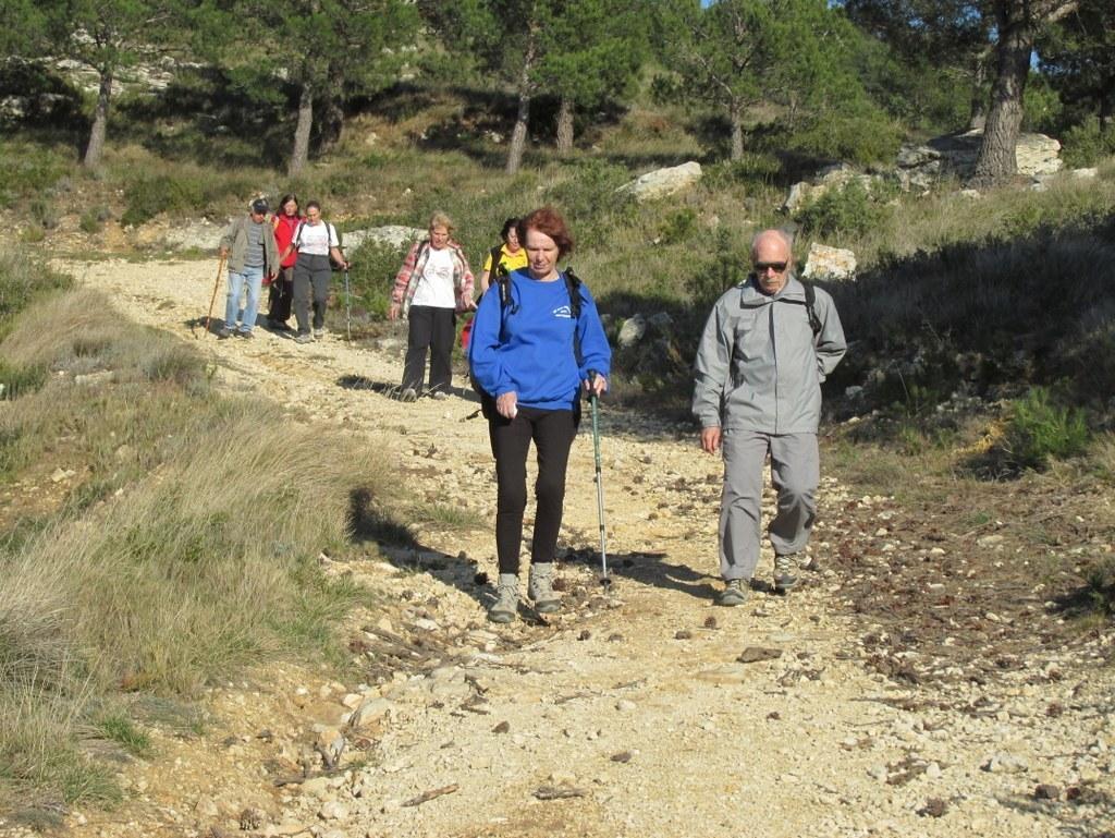 Les collines de Septêmes - La Vigie - jeudi 6 mars 2014 FnVfxR