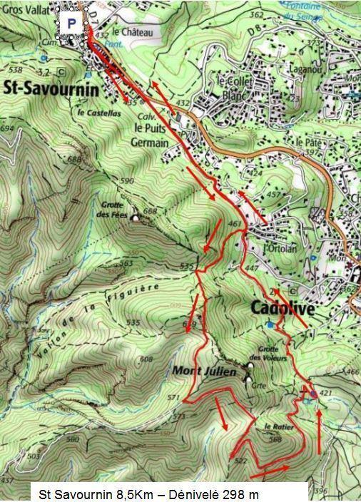 St Savournin - Mont Julien - Jeudi 11 décembre 2014 WXFkSK