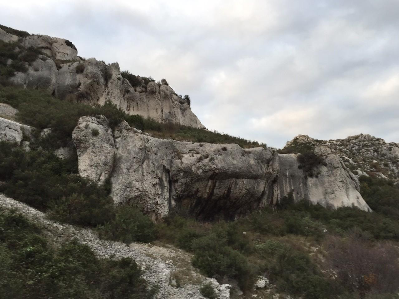 Gignac - Chapelle St Michel - Jeudi 03 Décembre 2015 XTh7N0