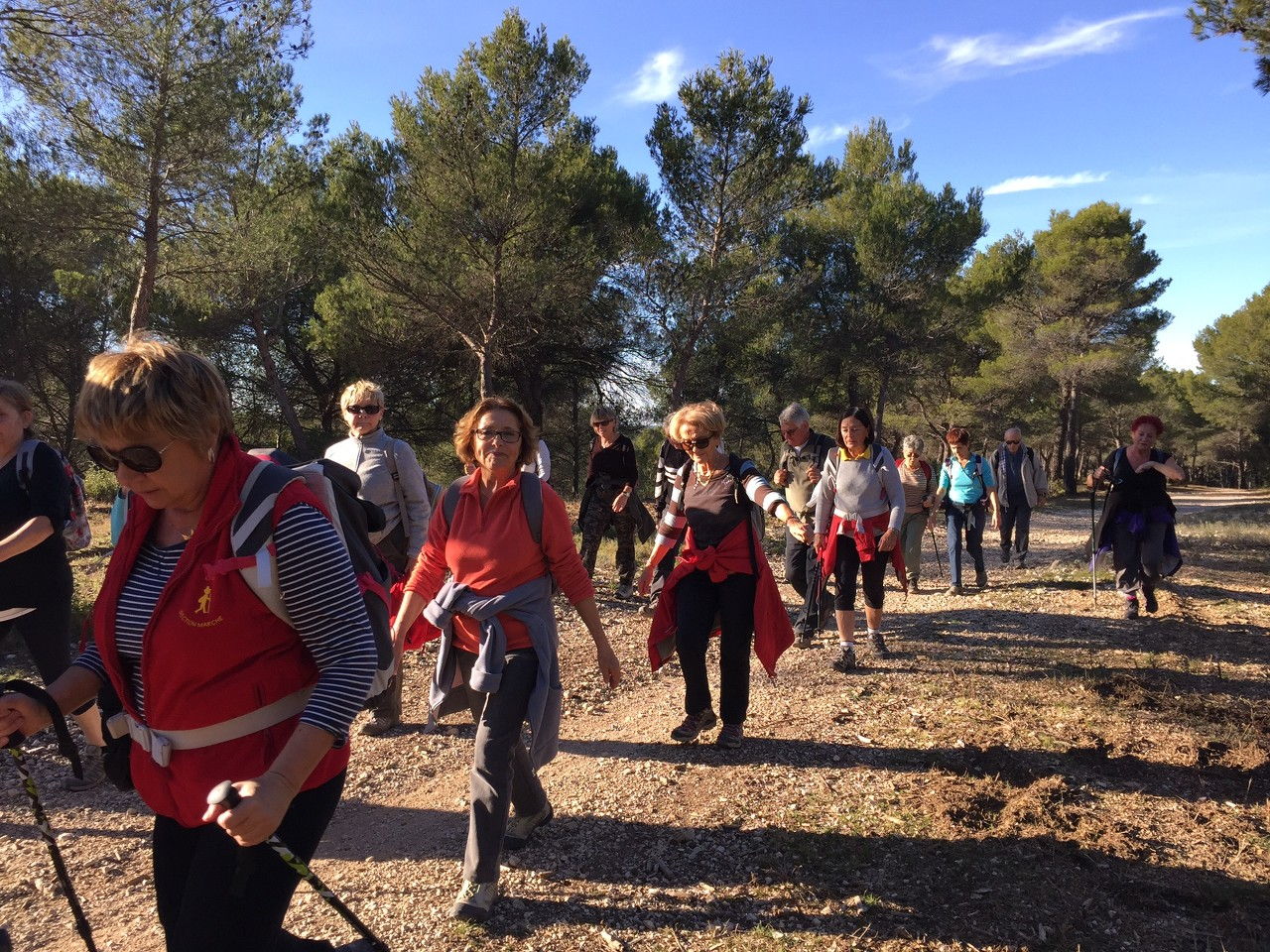 Cabriès - Jeudi 19 novembre 2015 YfApvm