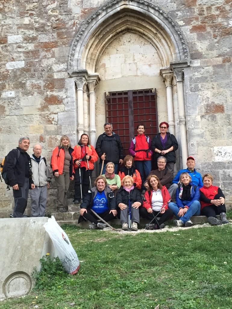 Gignac - Chapelle St Michel - Jeudi 03 Décembre 2015 Udc5Gt