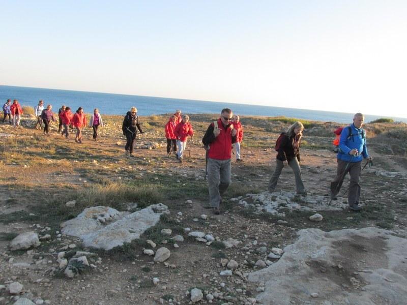 La Couronne - Le sentier des Douaniers - Jeudi 06 novembre 2014 WavCFk