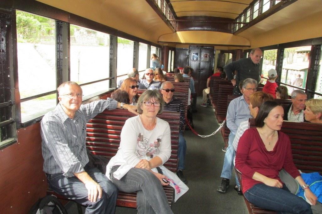Bambouseraie d'Anduze - Train des Cévennes - Samedi 18 avril 2015 JnjaGj