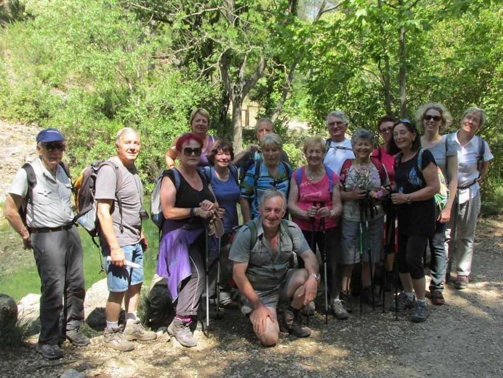 Auriol - les Encanaux - Jeudi matin 4 juin 2015 UtfXXa