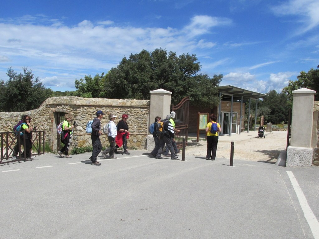 """Martigues """" Parc de Figuerolles """" Jeudi 12 mai 2016 6Jt4lf"""