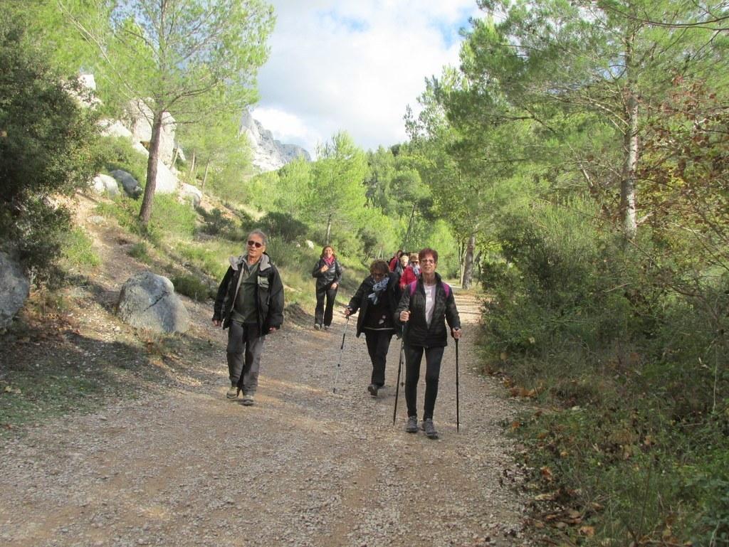 Roques Hautes - Barrage de Bimont -jeudi 10 novembre 2016 9SjCJT