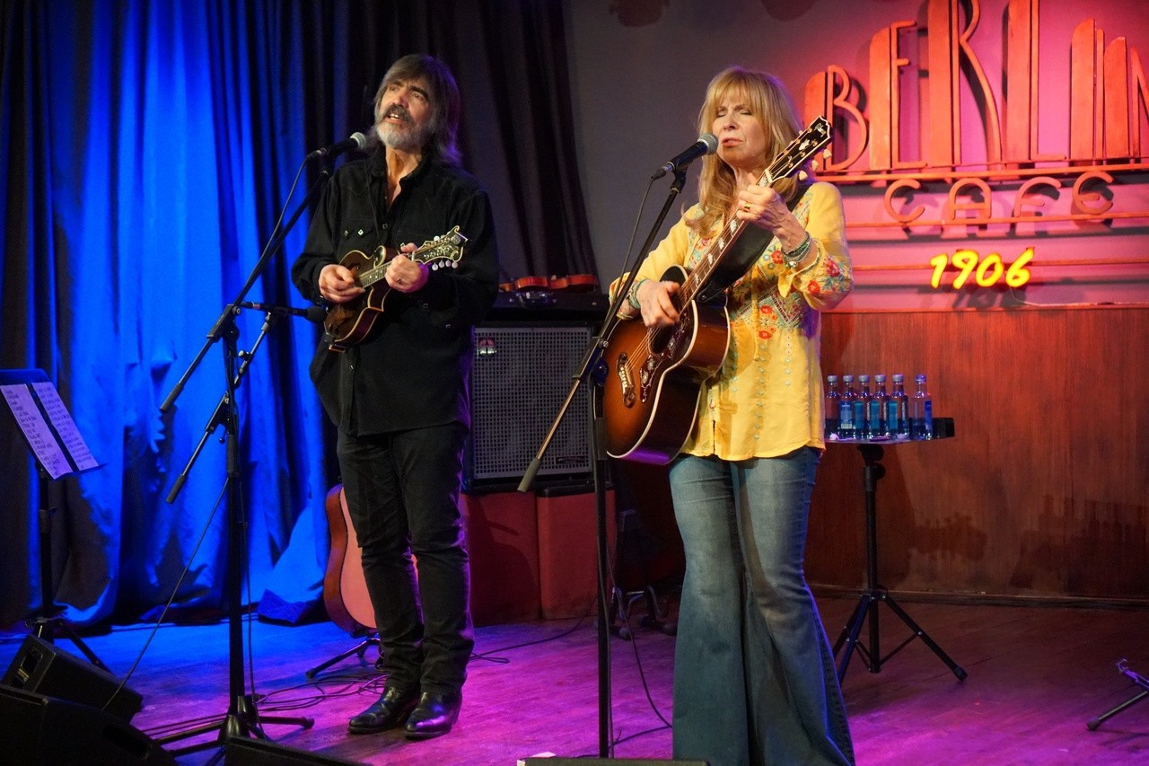 Larry Campbell & Teresa Williams - Madrid 22-05-2019 9oVqS8