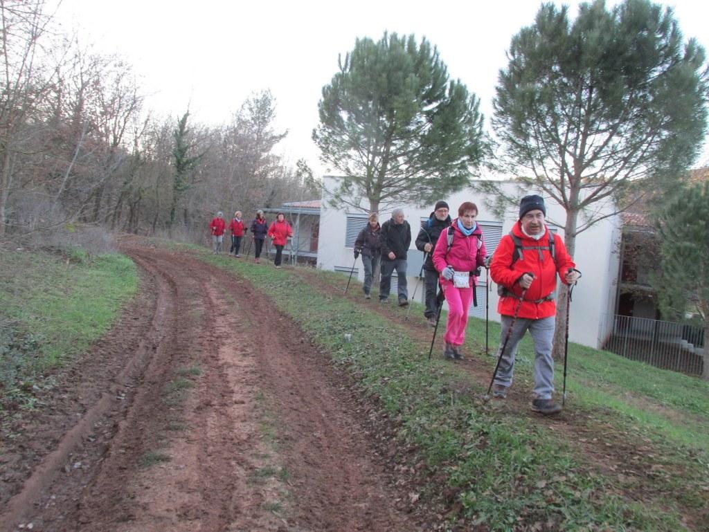 Gardanne- La Luynes - Jeudi 3 janvier 2019 Adlfa8