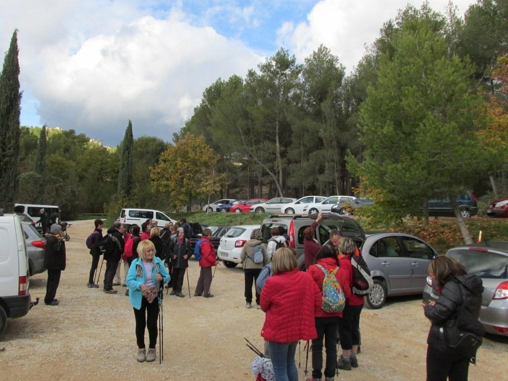 Roques Hautes - Barrage de Bimont -jeudi 10 novembre 2016 Awm0sr