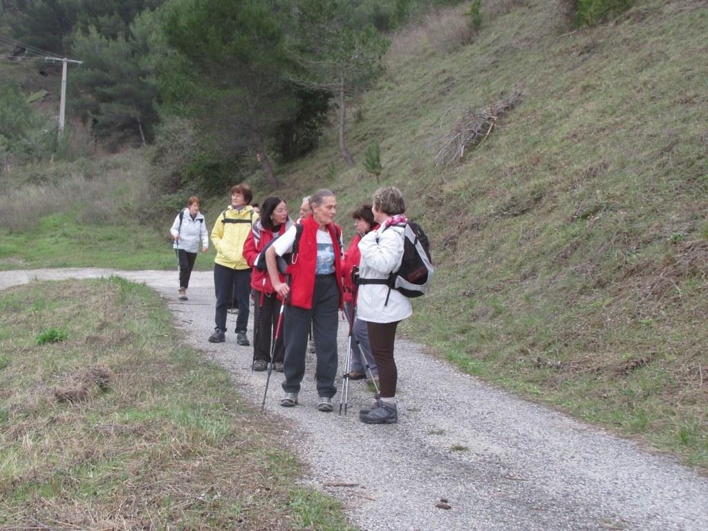 Septêmes les vallons - Vallon du Maire -Jeudi 28 janvier 2016 LFiaHO