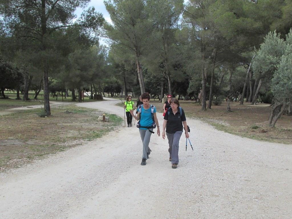 "Martigues "" Parc de Figuerolles "" Jeudi 12 mai 2016 EvtSfd"