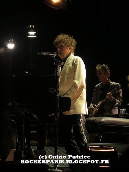 Bob Dylan & his Band - La NET 2019 ha arrancado y luce espléndida Puju9n