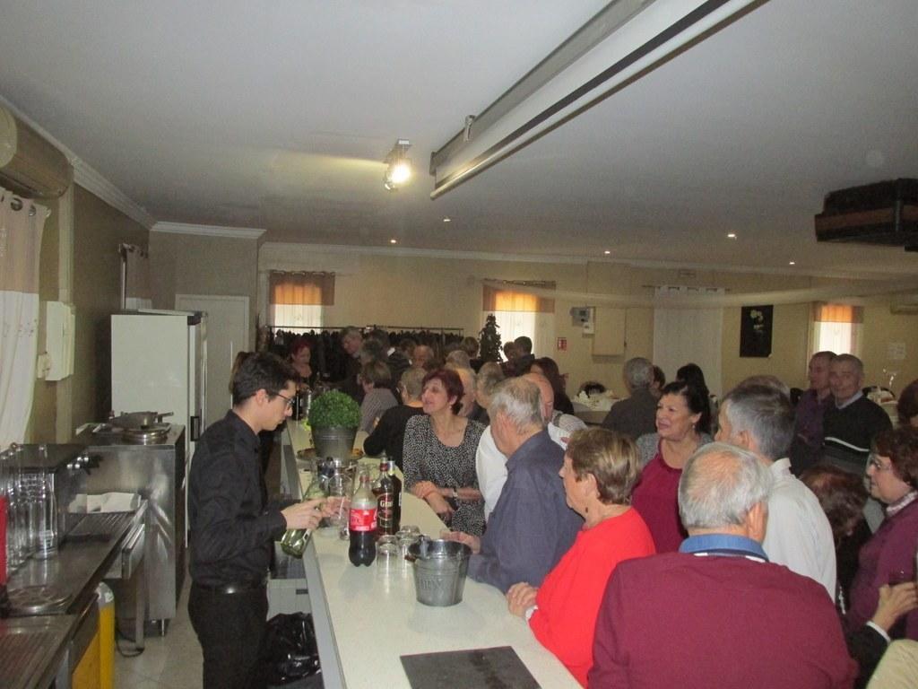 Repas Familial - Dimanche 7 février 2016 à Biver RolqWi