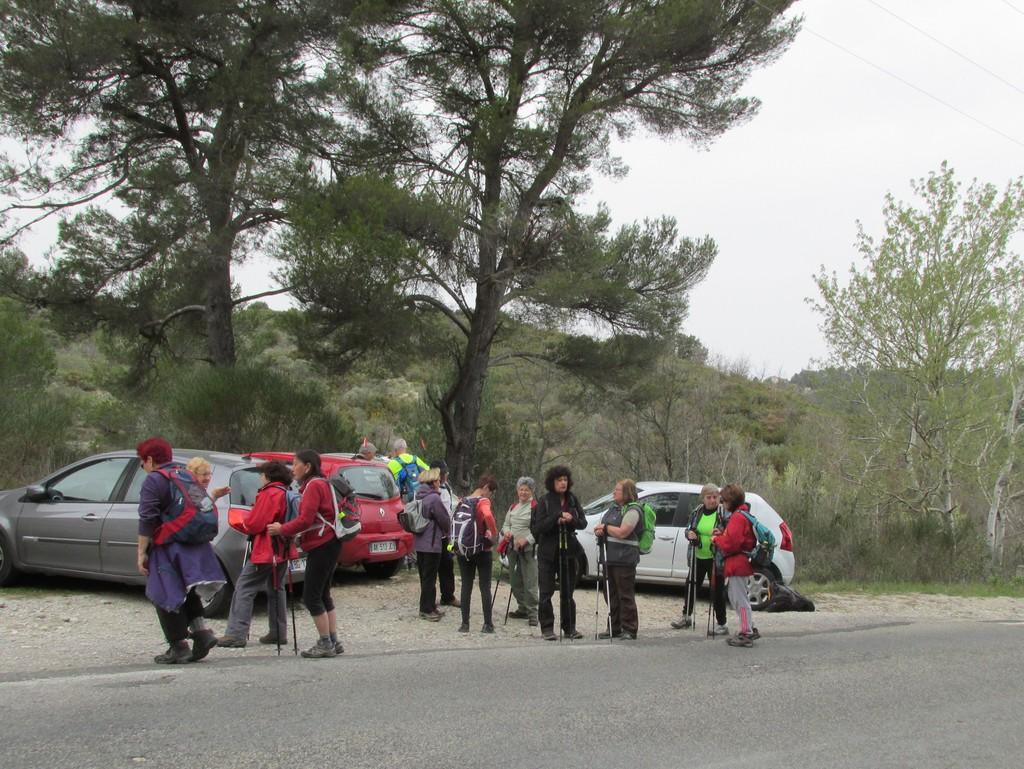 Peypin - La Rouvière - Jeudi 31 mars 2016 YOKrhc