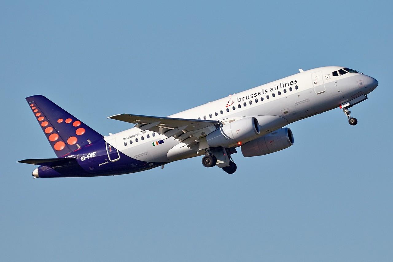 [05/11/2017] Sukhoi SuperJet SSJ-100 (EI-FWE) Brussels Airlines F0TaTx
