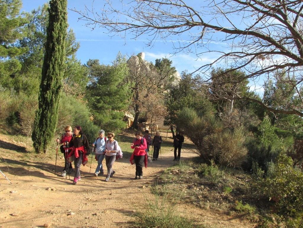 St Antonin - Oppidum Untinos -Jeudi 2 mars 2017 Pos2k0