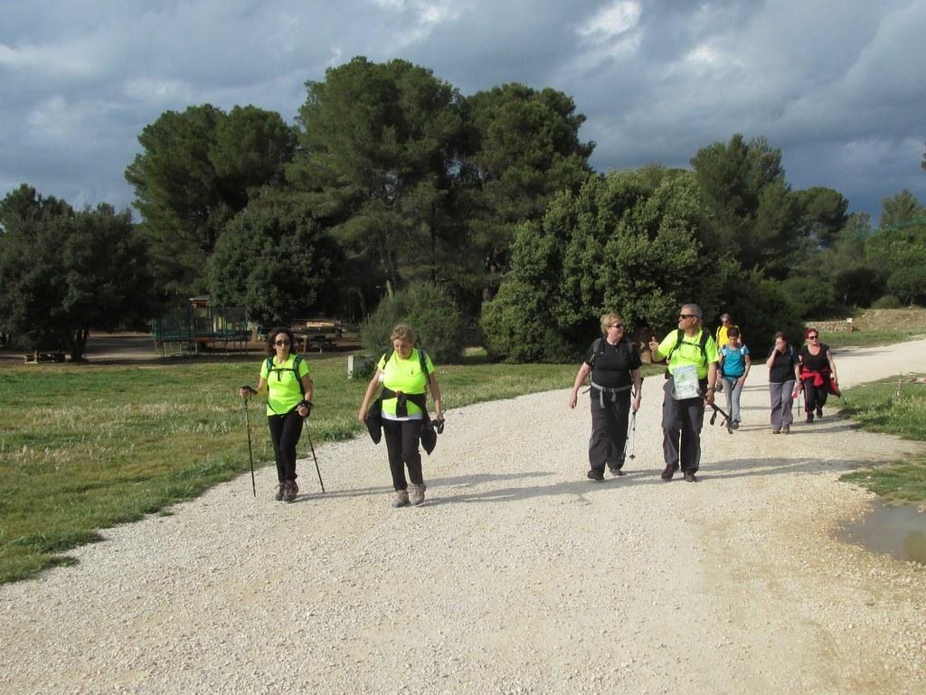 """Martigues """" Parc de Figuerolles """" Jeudi 12 mai 2016 VSxHOv"""