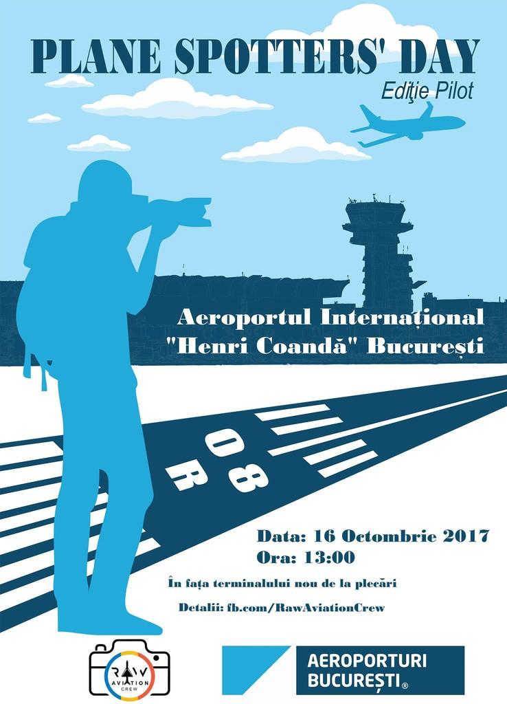 "PLANE SPOTTERS' DAY la Aeroportul International ""Henri Coanda"" Bucuresti - ediție pilot XujVbB"