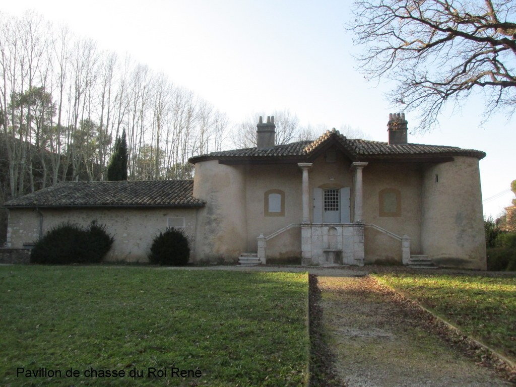 Gardanne- La Luynes - Jeudi 3 janvier 2019 YChIFF