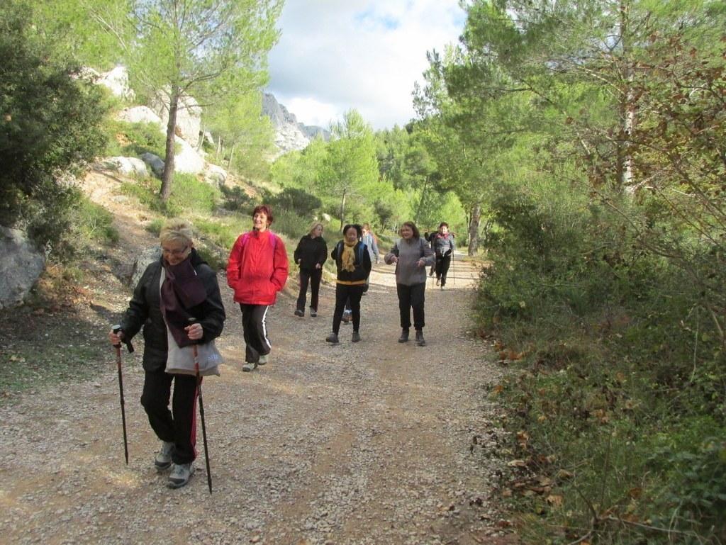 Roques Hautes - Barrage de Bimont -jeudi 10 novembre 2016 Zm55ho