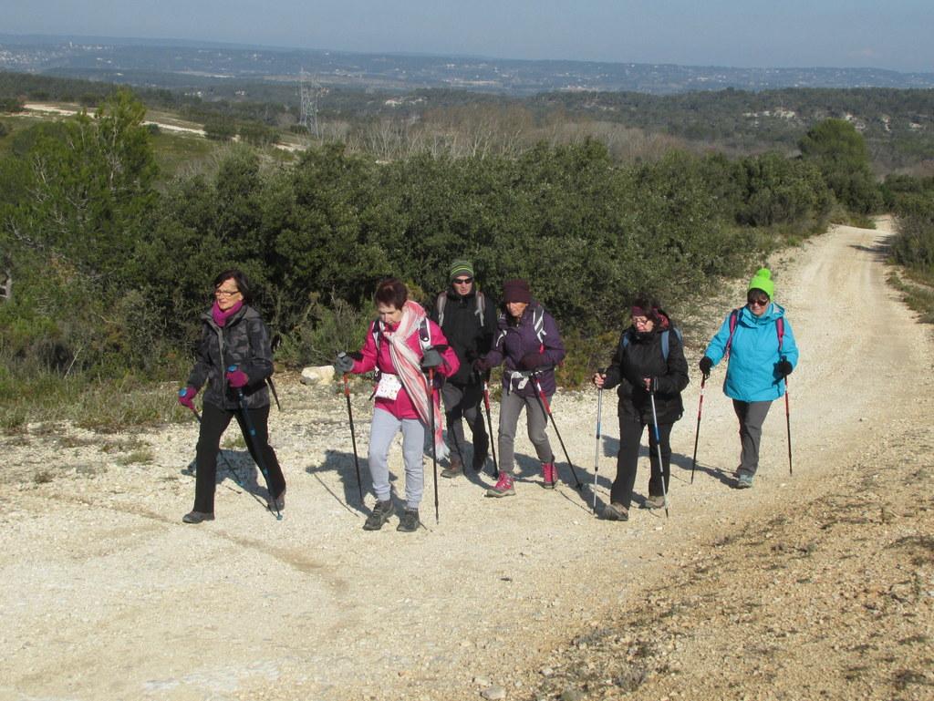 La Mérindole - Plateau de L'Arbois - Jeudi 8 Février 2018 Me7rPW