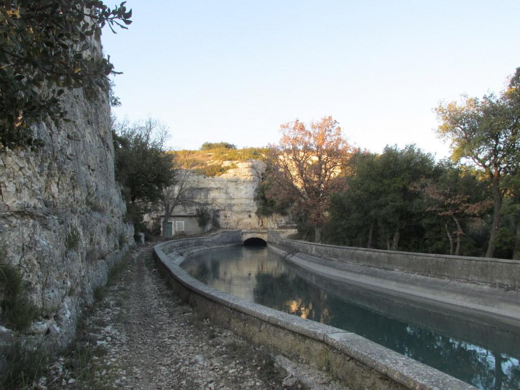 La Mérindole - Plateau de L'Arbois - Jeudi 8 Février 2018 VbpHTi