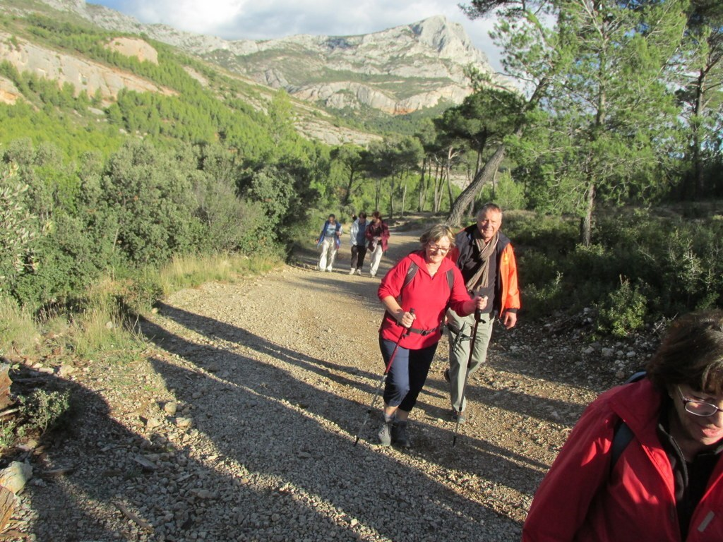 Roques Hautes - Barrage de Bimont -jeudi 10 novembre 2016 YSQznJ