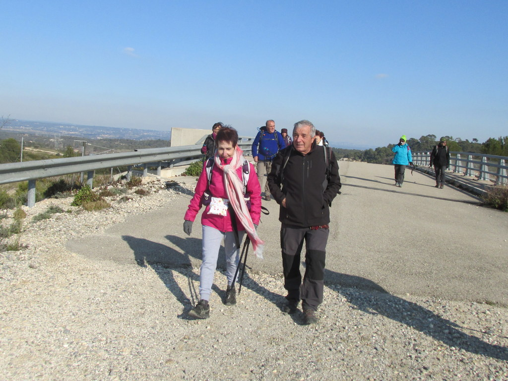 La Mérindole - Plateau de L'Arbois - Jeudi 8 Février 2018 E4vKqD