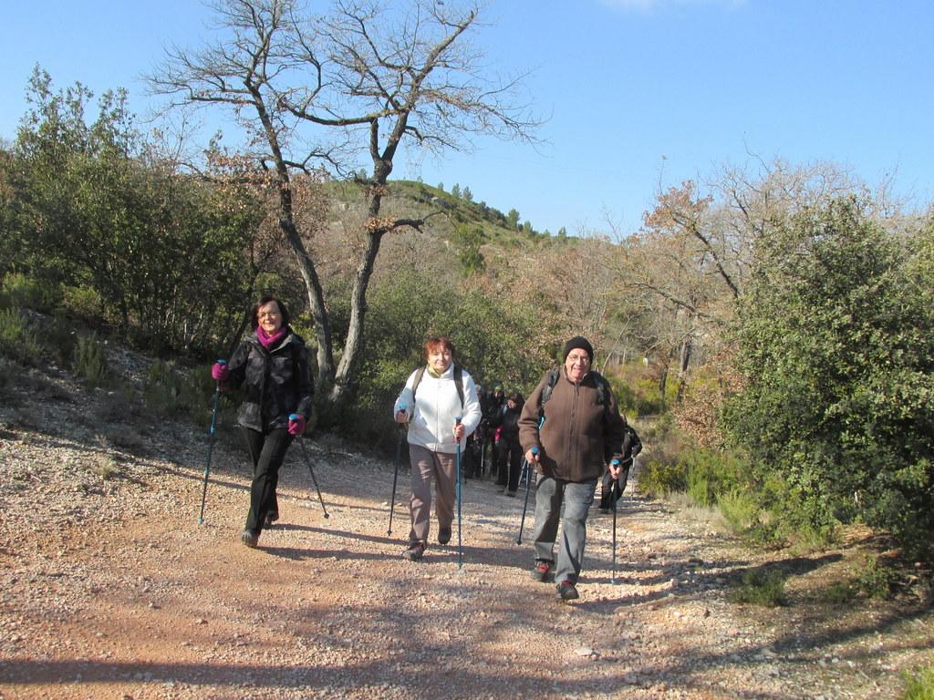 La Mérindole - Plateau de L'Arbois - Jeudi 8 Février 2018 UWNfc2