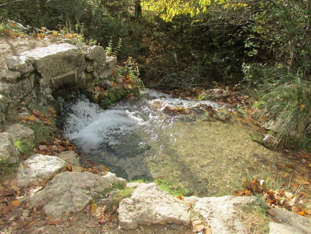 Roques Hautes - Barrage de Bimont -jeudi 10 novembre 2016 BEQuc5