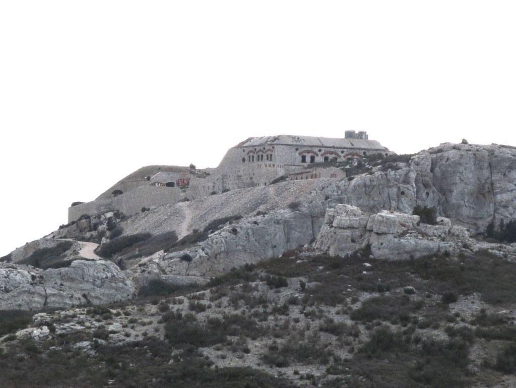 Le Rove - Fort de Niolon -Jeudi 9 février 2017 GDRjfi