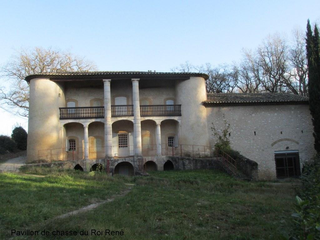 Gardanne- La Luynes - Jeudi 3 janvier 2019 UCGhaQ