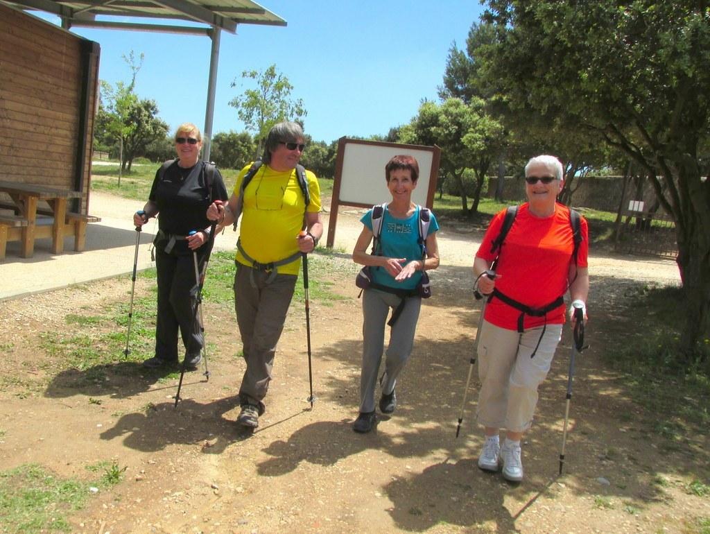 """Martigues """" Parc de Figuerolles """" Jeudi 12 mai 2016 WFb28N"""