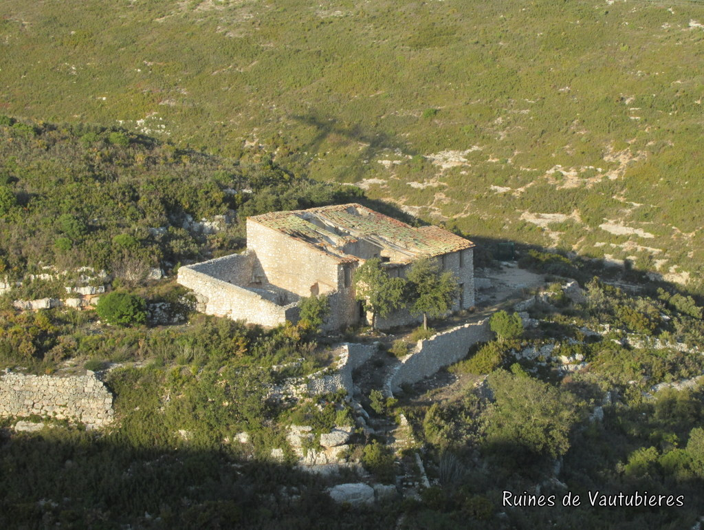 La Mérindole - Plateau de L'Arbois - Jeudi 8 Février 2018 AJYHUK